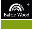 Logo - Baltic Wood